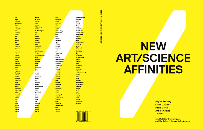 New Art/Science Affinities download / 17MB PDF