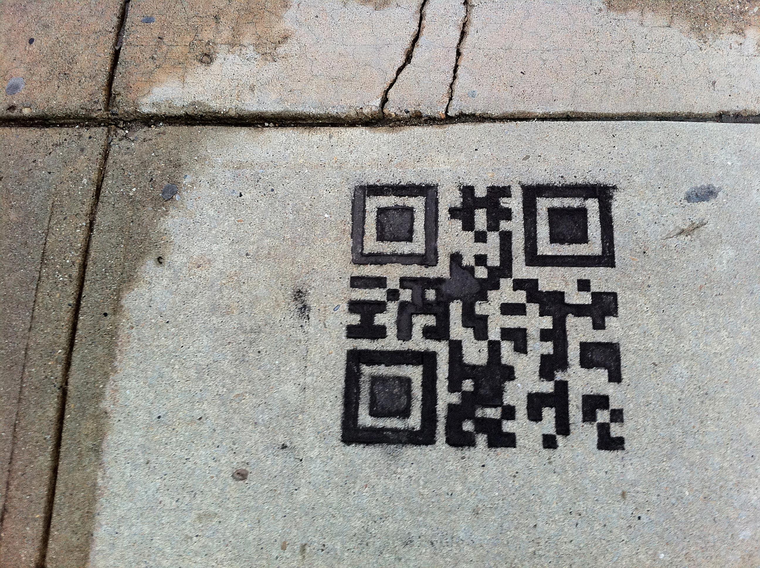 Генератор QR кодов: QR Coder 96